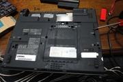 X61日本語キーボード換装