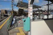JR飯田線下山村駅
