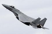 F-15Jイーグル