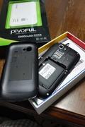 Nexus S、内部
