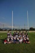 長野県スポーツ少年団ラグビー交流大会