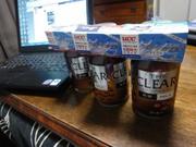 ブルーインパルス付きUCC缶コーヒー