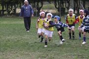 上田市ラグビー交流大会