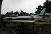 F-86ブルーインパルス