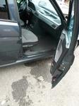 雨漏り車ALFA155