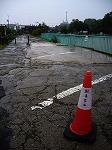 雨の日の写真