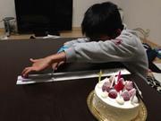 ケーキの皮