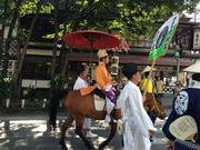 長野祇園祭