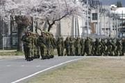 松本駐屯地祭