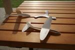 ペーパーグライダー