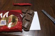 チャーリーのWONKAチョコレート