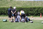 練習試合の反省