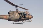 UH-1ガンシップ