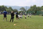 菅平交流戦2012