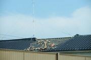 松本の地震