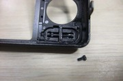 WX1ズームボタン修理