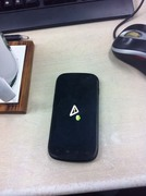 Nexus SのAndroid4.0