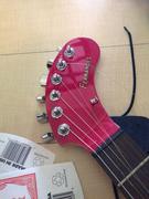 エレキギターの弦