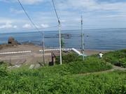薬師堂海岸