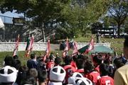 長野県スポーツ少年団ラグビー交流戦