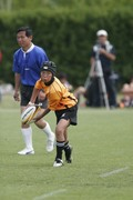 U13対石川県選抜練習試合